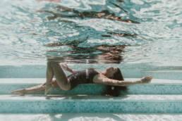 portrait aquatique piscine extérieure montpellier