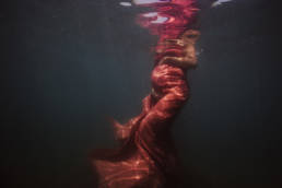 photo grossesse aquatique en mer photographe underwater
