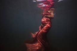 photo grossesse aquatique en mer photographe underwater