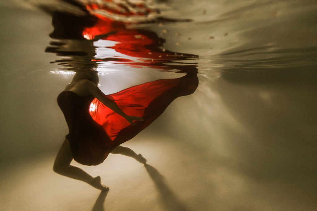 Photographe aquatique subaquatique Montpellier